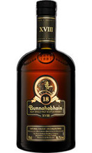 Save 50%+Free Shipping Bunnahabhain - 18 Year Old Limited Edition - Islay Malt Whisky 70cl Bottle