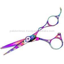Lame di spada 2/3 alla moda design dei capelli forbici/pagamenti paypal