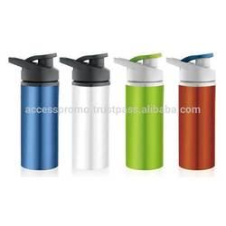 750ml stainless steel Single-wall design sport water bottle