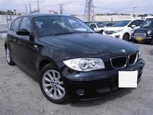 BMW 116i UF16 2005 Used Car