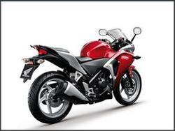 250 cc CBR Motorcycles