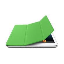 Green Color Compatible Smart Cover for iPad Mini