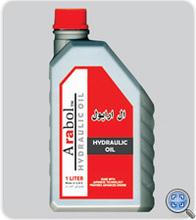 Hydraulic Oil DENSION HF2