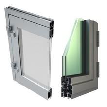 aluminium extrusion profile manufacturer/Turkey