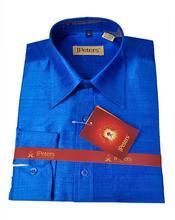 Raw Silk Shirts-11