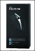 50ml Men Maximus Eav De Perfum