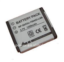 Camera battery pack for Fujifilm F75EXR F100fd F200EXR F300EXR F50fd F60fd F70 EXR F80EXR Z100FD Real 3D W3