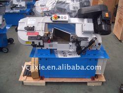 BS712N mini Saw machine