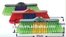 hot-sell plastic cleaning floor brush