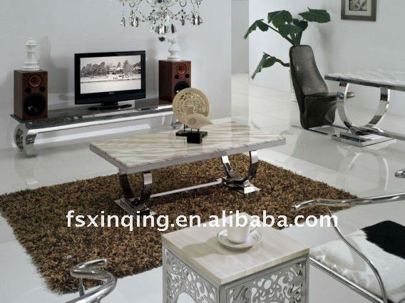 Stunning Modern design marble top living room coffee table C311 568 x 425 · 50 kB · jpeg