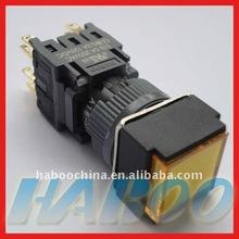 12v on off illuminated pushbutton switch