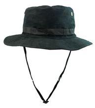 2012 Fashion 100% cotton black Bonnie Hat army caps