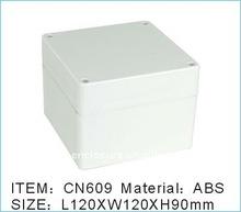plastic enclosure CN609,plastic box,waterproof enclosure,enclosure