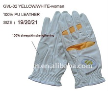 Golf gloves Golf promotions gifts