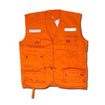 Canvas Fishing Vests