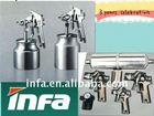 Air tool Spray gun Pneumatic tool HVLP Spary Gun CP-10