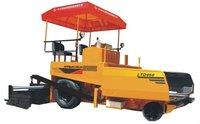 LTD600 wheel type asphalt paving