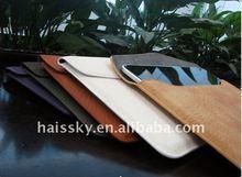 Unique Envelope leather case for iPad 2