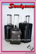 hot sale eminent trolley pu luggage