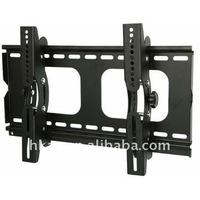 steel TV wall bracket