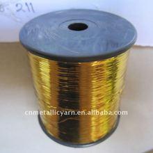 M-type Metallic (Lumi Lurex) Yarn