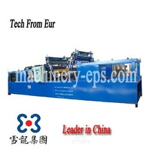 Complete eps mesh 3D panel machine