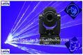 Laser azul light-LH130GB del disco de DJ de la iluminación de la hospitalidad del efecto de la luz laser de la Mover-Cabeza