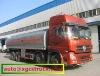 DONGFENG TIANLONG 30CBM heavy oil tanker truck price