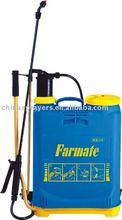 knapsack hand sprayer, Farmate sprayer NS-16