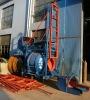 JZC350-EL electric concrete mixer