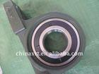 ASAHI pillow block ball bearing UK 316