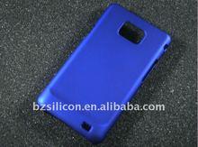 Fashion colorful hard case for samsung galaxy s2, i9100, custom design