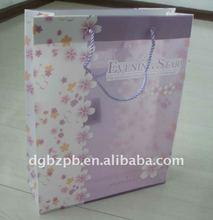 2012 China newly fashion plastic shopping bag,good design, high quality,small MOQ available
