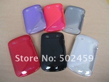 Sline TPU case for Blackberry Bold Touch 9900