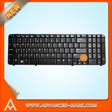 Brand New Replace Laptop Keyboard for HP Pavilion DV6 / DV6-1000 US Black Version UT3A AEUT3R00240 / MP-08A93U4-9201, Test OK