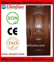 CE Steel Security Door(CF-146)