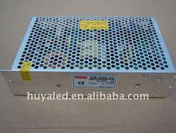 Warterproof high voltage switching power supply