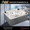 nice hot tub spa bathtub
