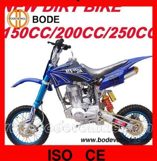 250CC FULL SIZE DIRT BIKE (MC-608)