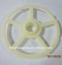 plastic wind wheel/ wind gear