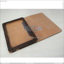 Sheep Skin Handbag Leather Protective Pouch Case For Samsung Galaxy Tab10.1 P7510 P-SAMP7510CASE013