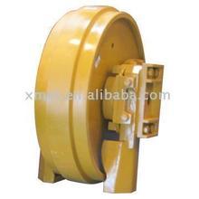 Sell OEM Quality Bulldozer Front Idler for KOM D155