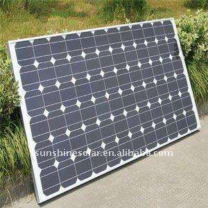 YZ-27024 270w Solar Panel