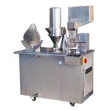 Semi-Automatic Capsule Filling Machine (JTJ-A)