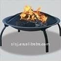 Bidragon Outdoor Wood Burning Fireplace