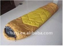 Mummy single sleeping bags