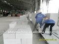 hormigón ligero bloque de espuma