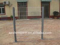 shengwei interlocking Fence( manufacturer)