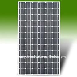 Desheng 185W PV Solar Panel
