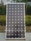 Desheng 185W MCS Solar Panel